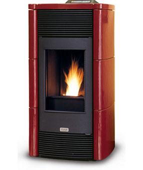 Stufe a pellet fair prezzi installazione climatizzatore - Stufe pellet prezzi bassi ...