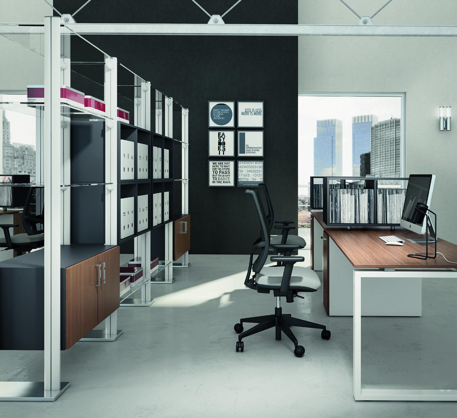 Offerta ufficio operativo completo 649 00 gimaoffice for Ufficio completo