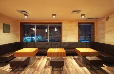 Arredo ristorante moderno (8) - Gimaoffice
