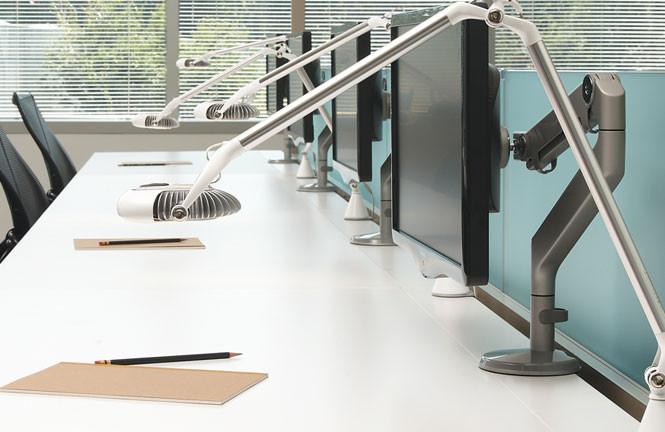 Favorito Gimaoffice Accessori ufficio - Lampade da scrivania - Gimaoffice ZR67