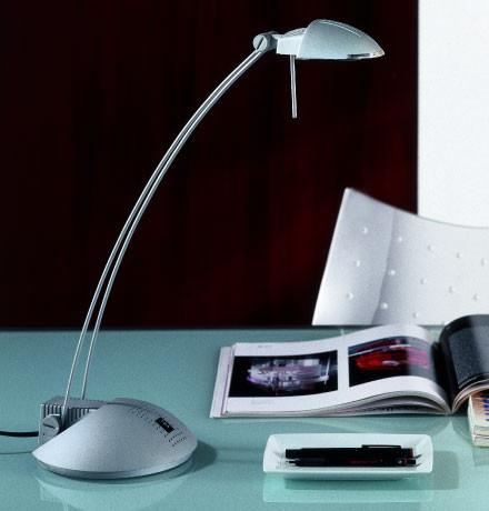 Accessori ufficio lampade da scrivania gimaoffice for Lampade da ufficio design