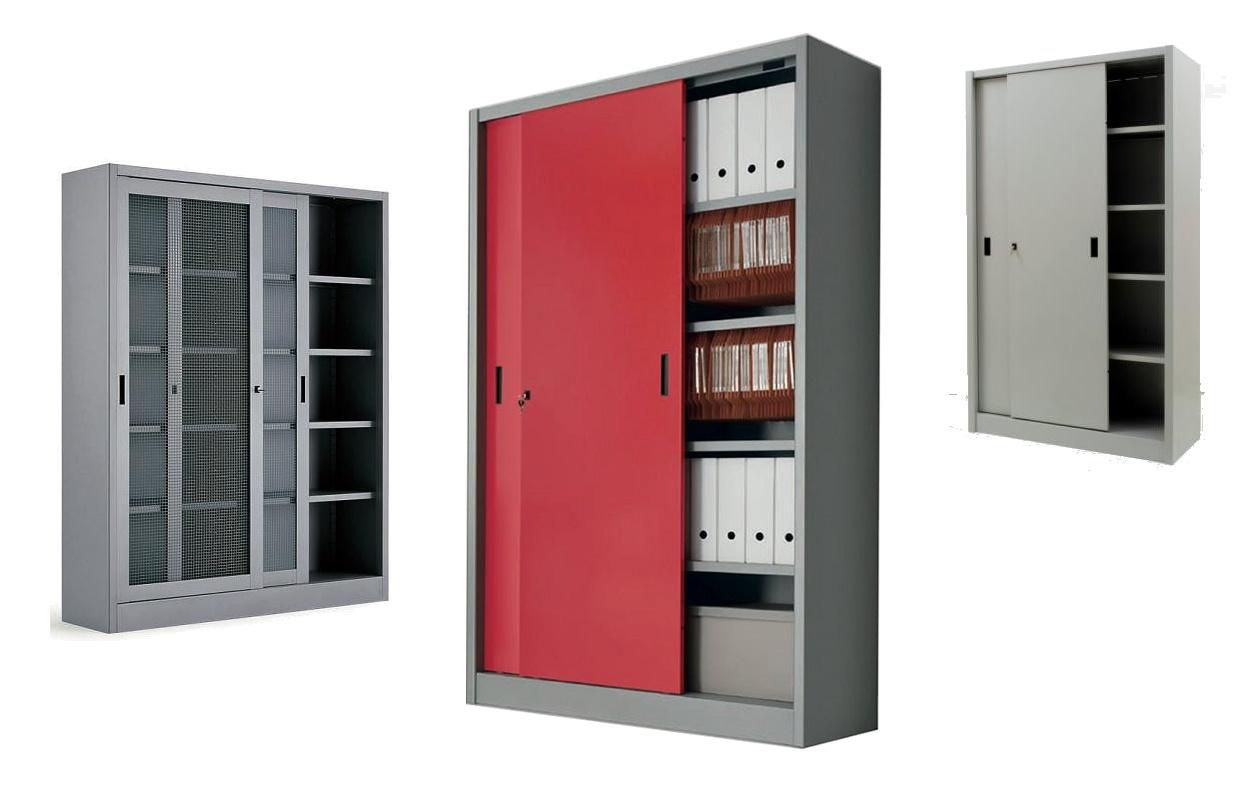 Libreria Ufficio Ante Scorrevoli : Arredo ufficio archivi gimaoffice