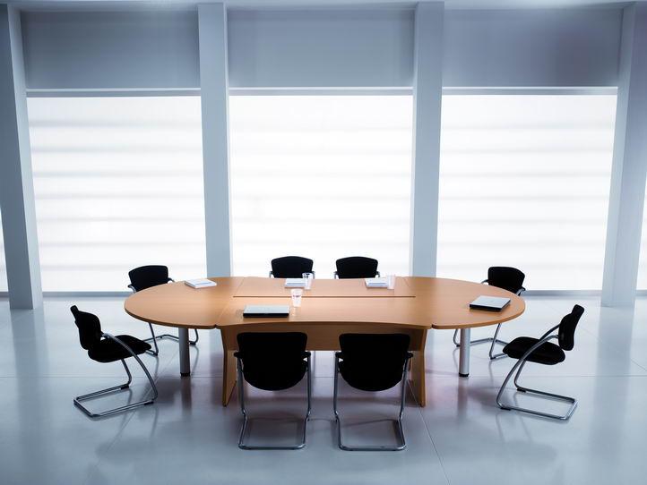Arredo sala riunioni meeting linea kompas gimaoffice for Arredo sala riunioni