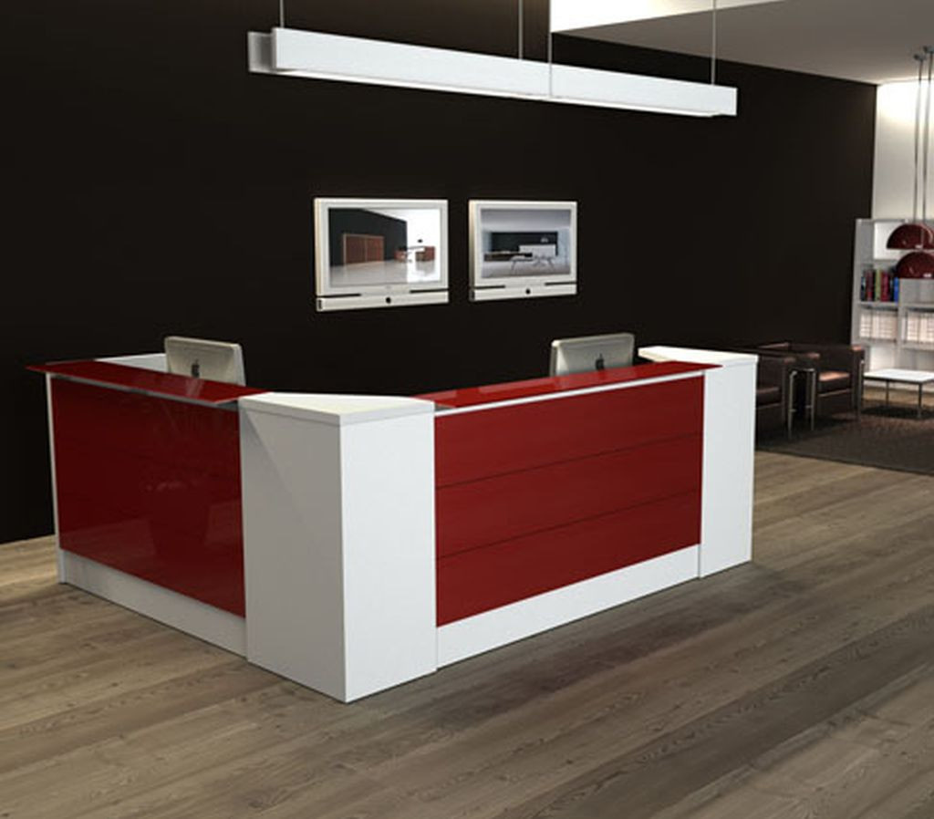 arredo reception linea mir gimaoffice