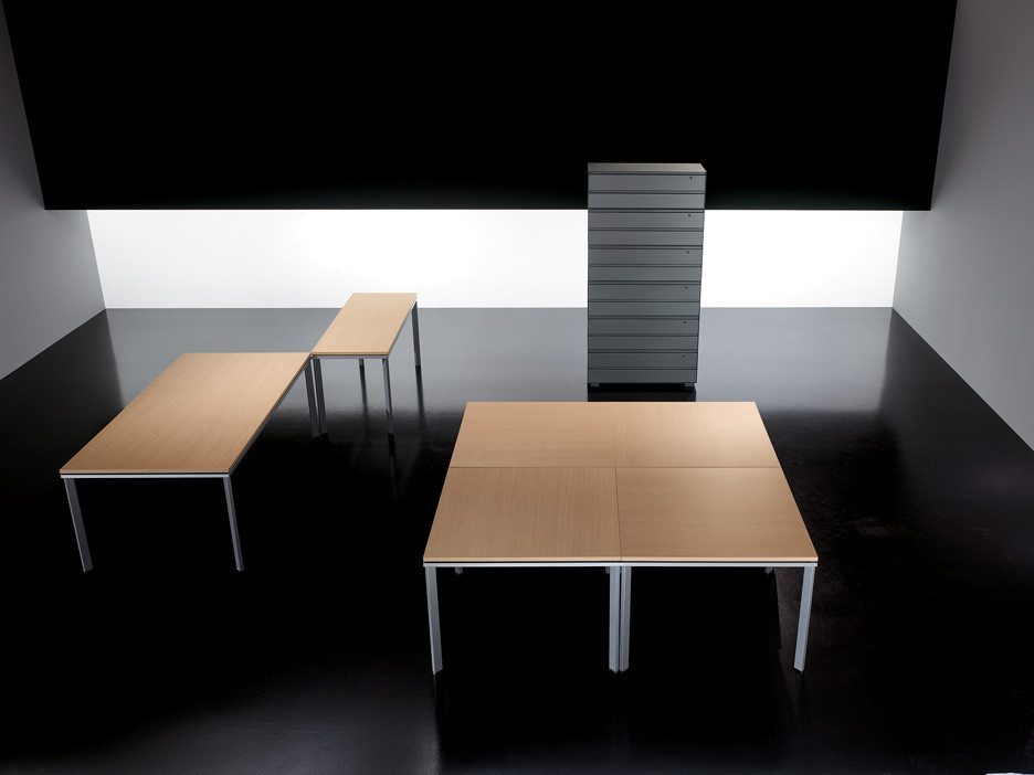 Arredo sala riunioni meeting linea be gimaoffice for Arredo sala riunioni