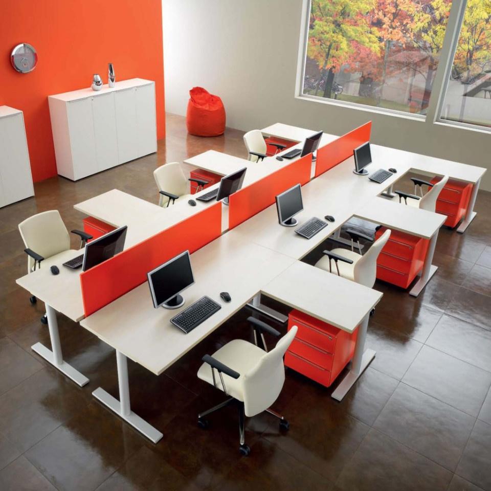 Arredo ufficio operativo linea about office gimaoffice for Arredo office