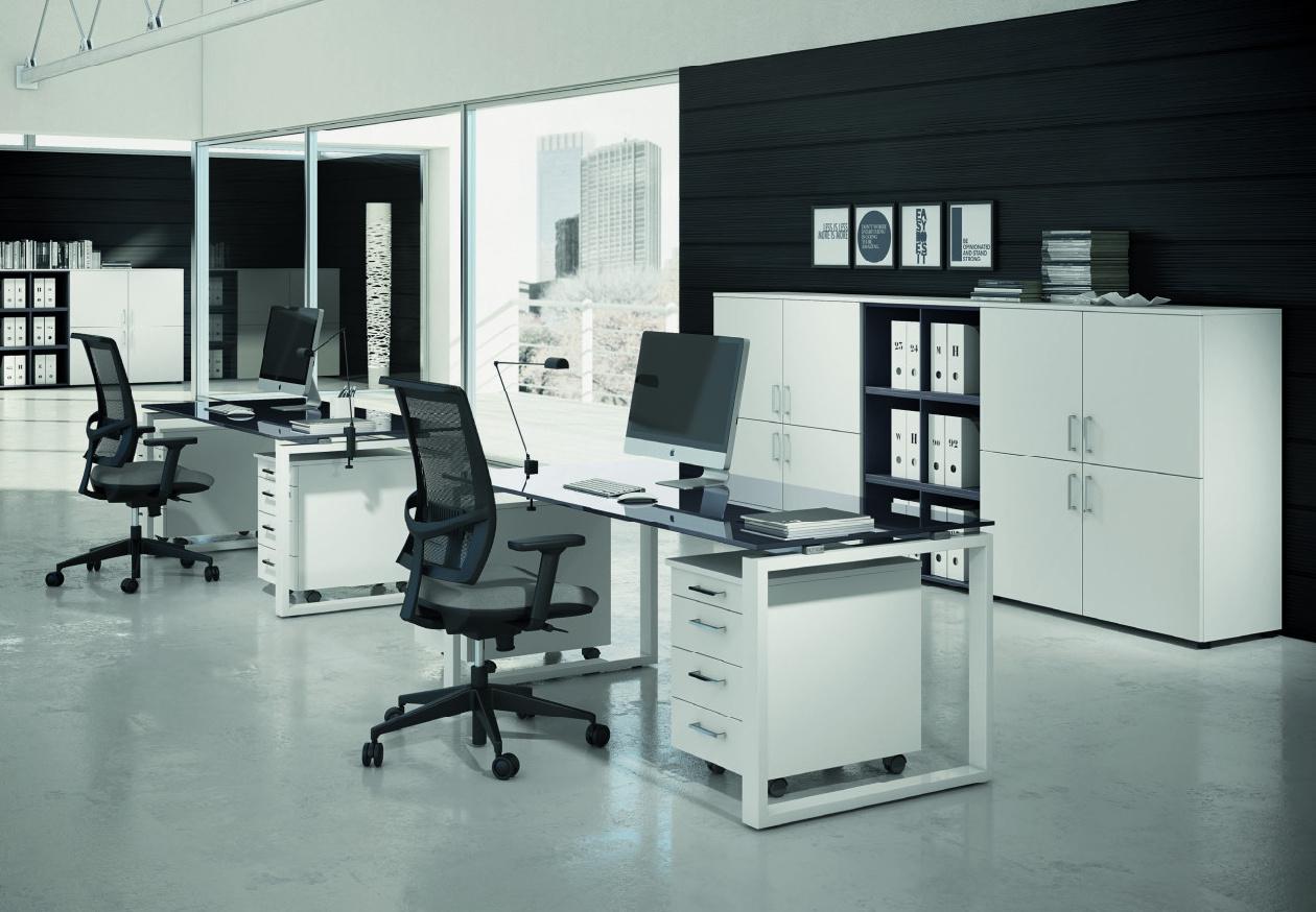 Arredo ufficio operativo linea stratos gimaoffice for Arredo ufficio usato