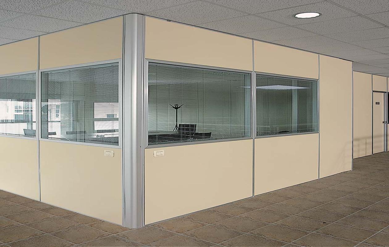 Box Ufficio Alluminio Usato : Box ufficio completi gimaoffice