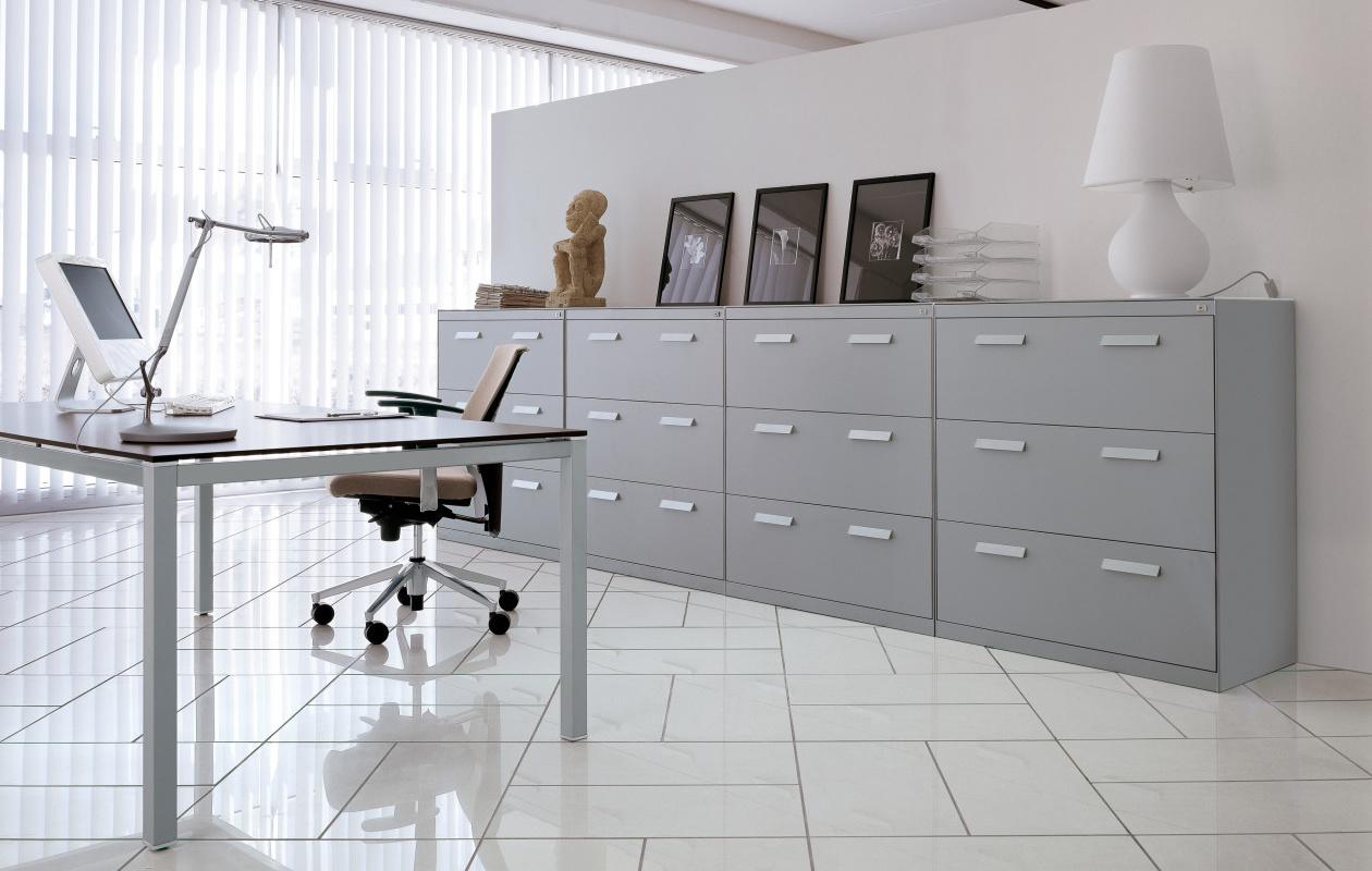 Cassettiere metalliche ufficio gimaoffice - Cassettiere ufficio ...