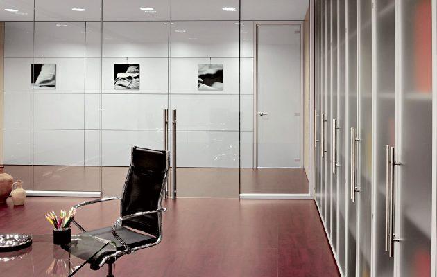 Pareti divisorie ufficio economiche pareti divisorie with for Pareti attrezzate economiche