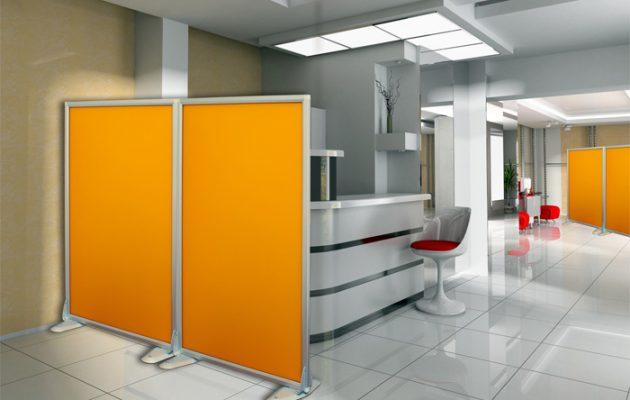 Gimaoffice paretine divisorie ufficio gimaoffice for Pareti per ufficio