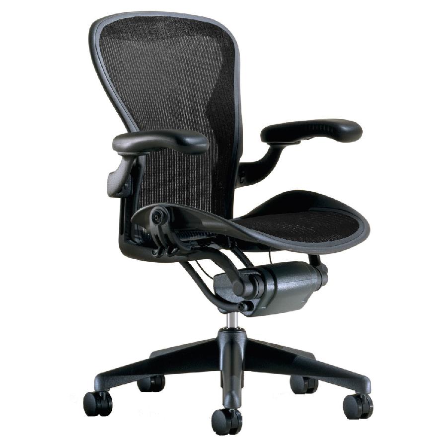 Gimaoffice stock poltrone ufficio herman miller mod aeron for Stock arredo ufficio