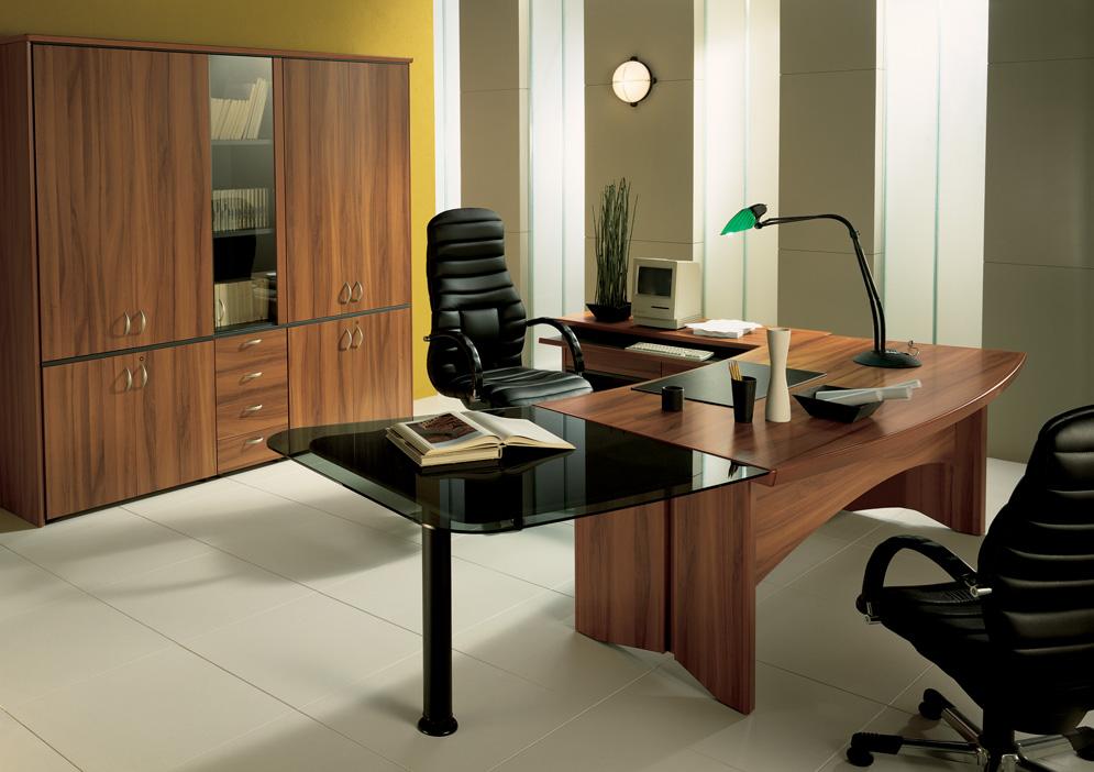 Offerta ufficio direzionale completo gimaoffice for Arredo ufficio usato